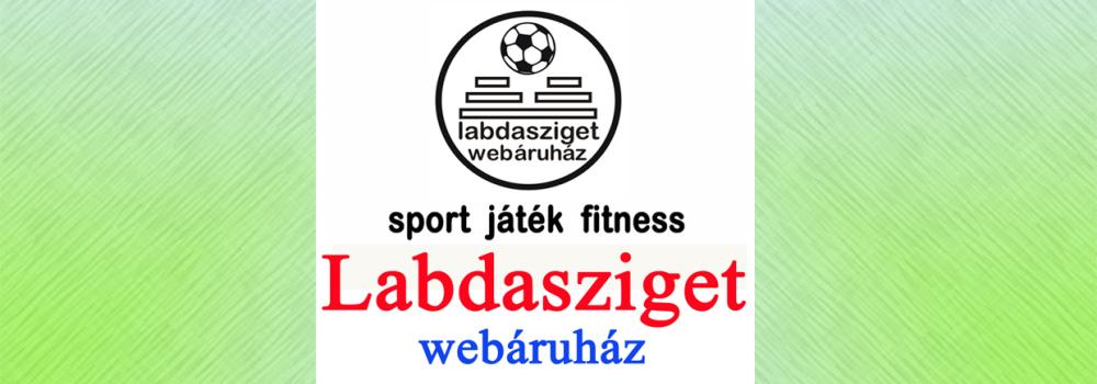 Labdasziget webáruház